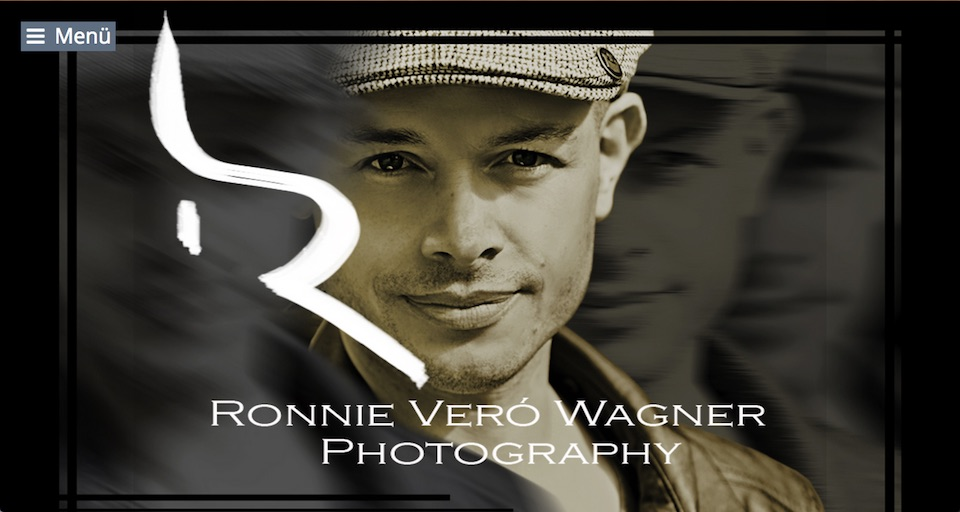Ronnie Veró Wagner